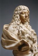 [Portrait Bust, Grand Prince Ferdinando de' Medici (1663-1713)]