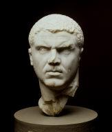 Portrait head of the Emperor Marcus Aurelius Antoninus (called Caracalla)