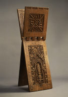 Qur'an stand