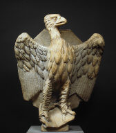Lectern for the Reading of the Gospels with the Eagle of Saint John the Evangelist