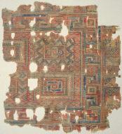 Rug, Fragment of