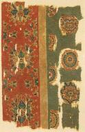 [Fragment, Woven Tapestry Fragment]