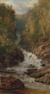 Little Shawinigan Falls
