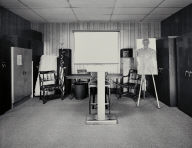 Classroom, Security Academy, Pittsburgh