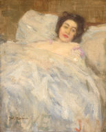 Woman in Bed (Jane)