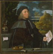 Giovan Antonio Caravaggi