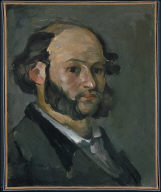 Portrait of Gustave Boyer