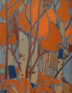 Decorative Panel (III)