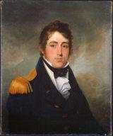 Lieutenant Provo William Parry Wallis, R.N.