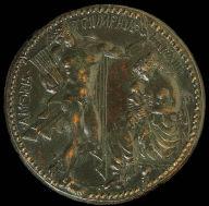 Amoris Triumphus Medal