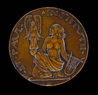 St. Paul Institute Medal