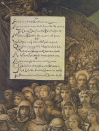 (Illustration for Rubáiyát of Omar Khayyám) Death's Review