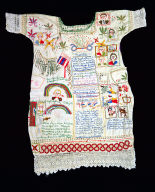 Embroidered Garment