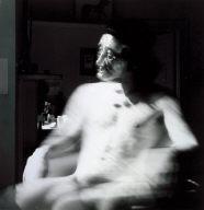 Untitled (Nude Portrait)