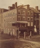 Jefferson's House, Philadelphia