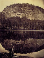 Echo Lake, North Conway, Franconia, White Mountains