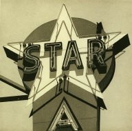 Star, from the Cottingham Suite