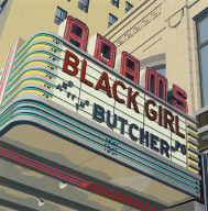 Black Girl, from the Cottingham Suite