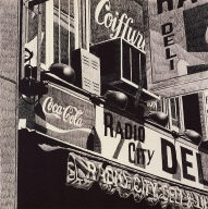 Radio City Deli