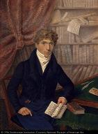 Rev. George Heaton, M.A.
