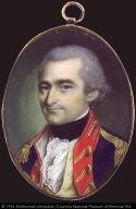 Col. Josiah Parker