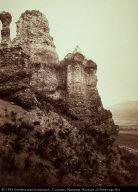 Witches Rock, near Echo City, Utah
