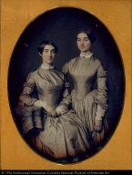 Caroline Greig and Sister Julia