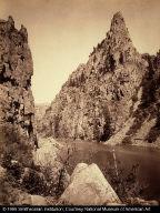 Currecanti Needle, Black Canon of the Gunnison