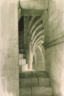 Lincoln Cathedral, Stairway