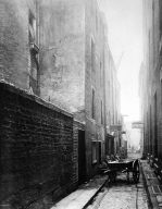 The Old Closes and Streets of Glasgow