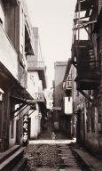 Alley in Locke