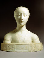 Bust of a Lady