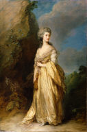 Mrs. Peter William Baker (Jane Clitherow)