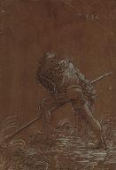 Mercenary Foot Soldier