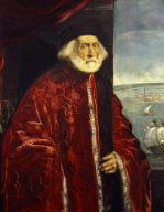 Portrait of a Venetian Procurator