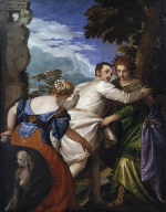 Allegory of Virtue and Vice (The Choice of Hercules)