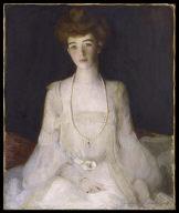 Mrs. Harry Payne Whitney