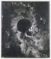 Skull & Milky Way