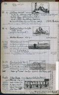 Artist's ledger - Book I: P. 58