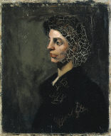 (Portrait of a Woman)