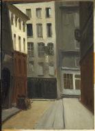 (Paris Street)