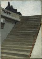 (Steps in Paris)