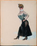 [(Fille de Joie), (Parisian Woman)]