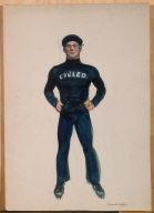 (Cunard Sailor)