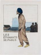 Les &#201tudiants de Paris