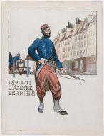 1870-71: L'Année Terrible