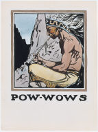 Pow-wows