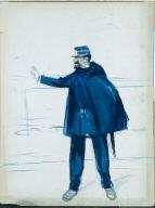(A Policeman)
