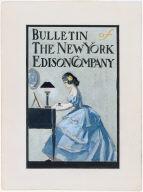 (Bulletin of The N.Y. Edison Company)