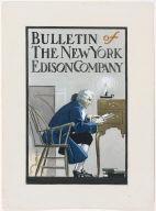 Bulletin of The N.Y. Edison Company